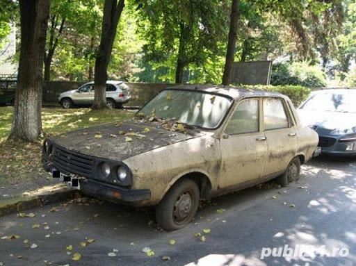 Dealer cumpar auto pentru RABLA 2020