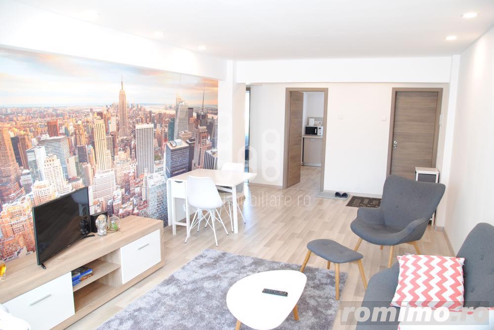Apartament 3 camere - Zona Garii