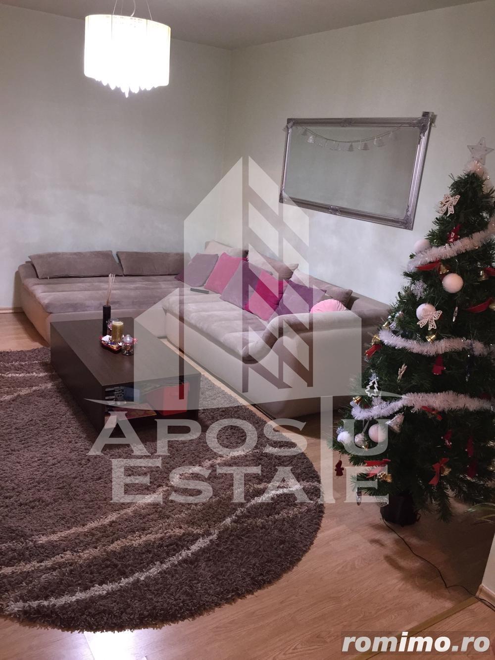 Apartament  3 camere deosebit Take Ionescu