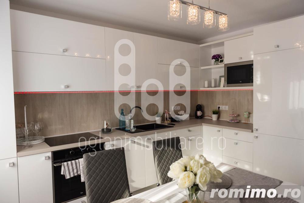 Apartament 3 camere la cheie cu sau fara gradina - Selimbar