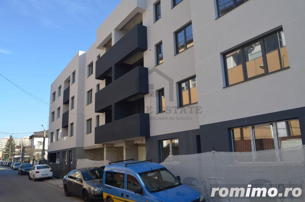 Apartament 3 camere Bloc nou, Berceni