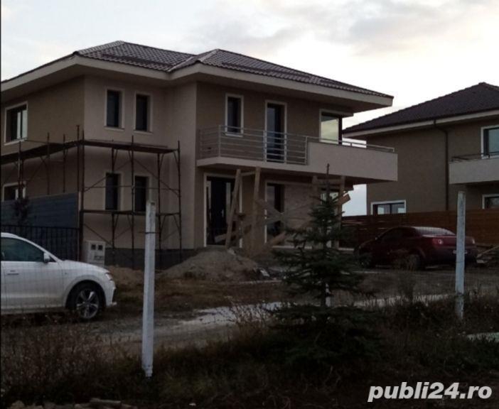 Casa de vânzare cu CF  Dezmir panorama deosebita
