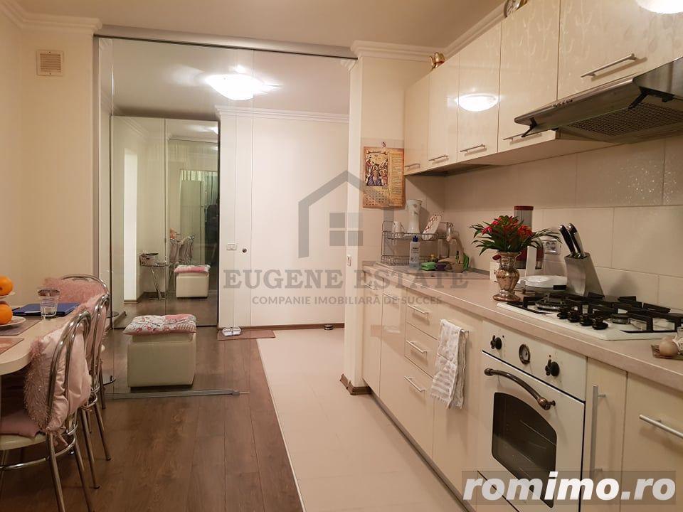 Apartament 3 camere, Constantin Brancoveanu
