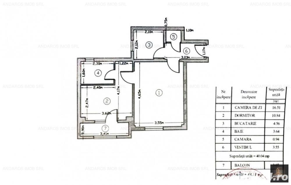 Apartament 2 camere, Berceni, Piata Sudului, Sun Plaza, Secuilor