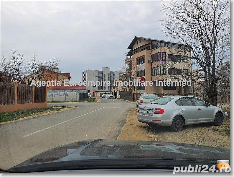 teren de vanzare Constanta zona Primo cod vt 303