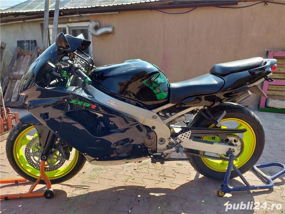 Kawasaki Kawasaki ninja