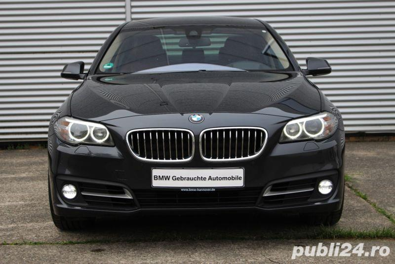 Bmw Seria 5 520 Luxury full
