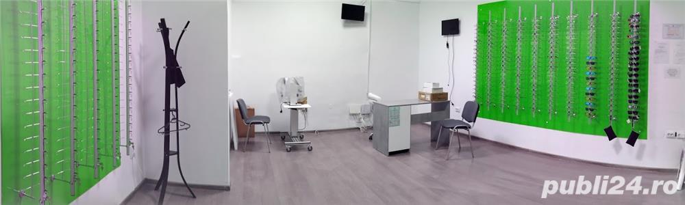 Angajez medic sau tehnician optometrist
