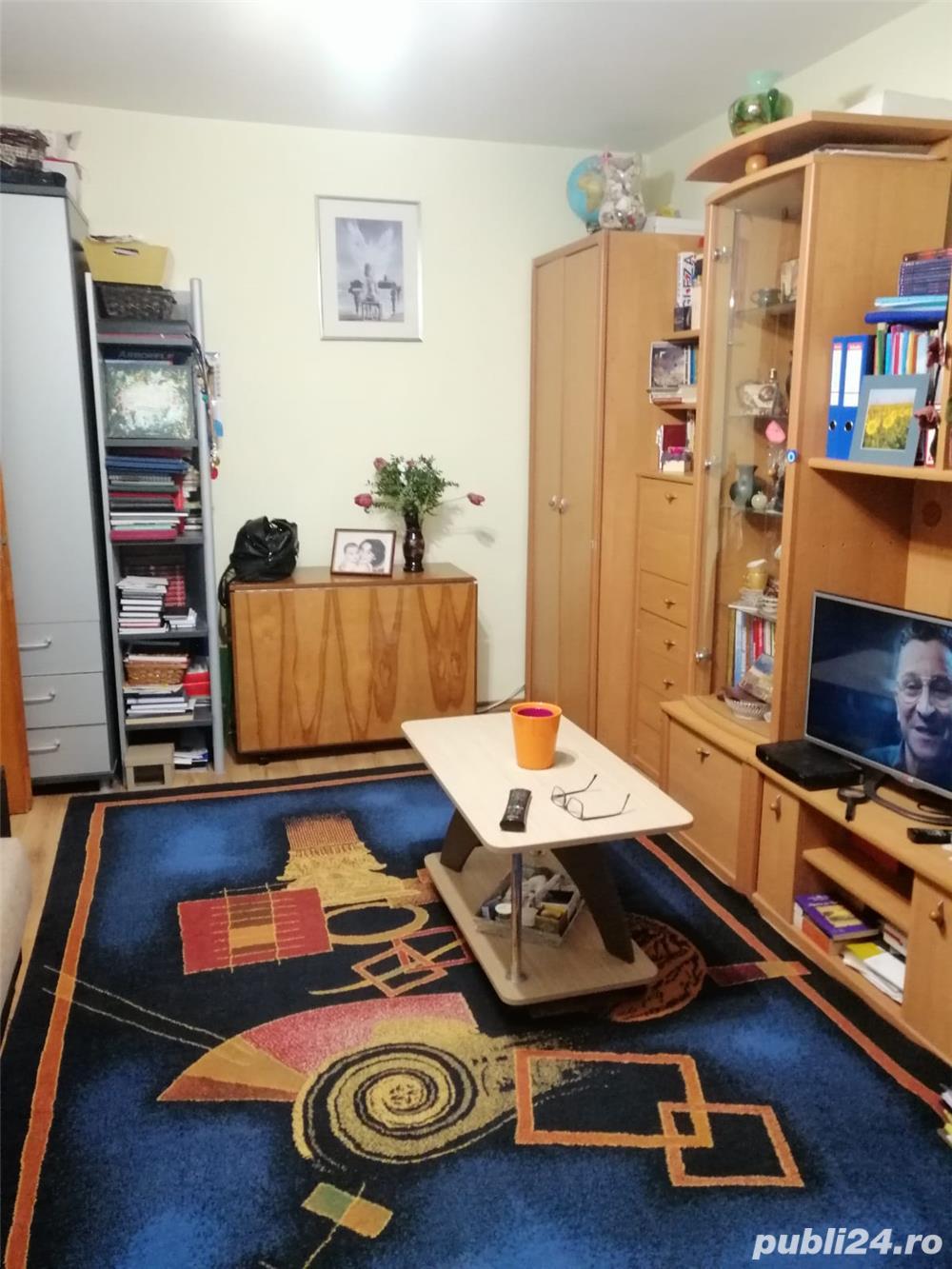 Apartament decomandat km 4-5