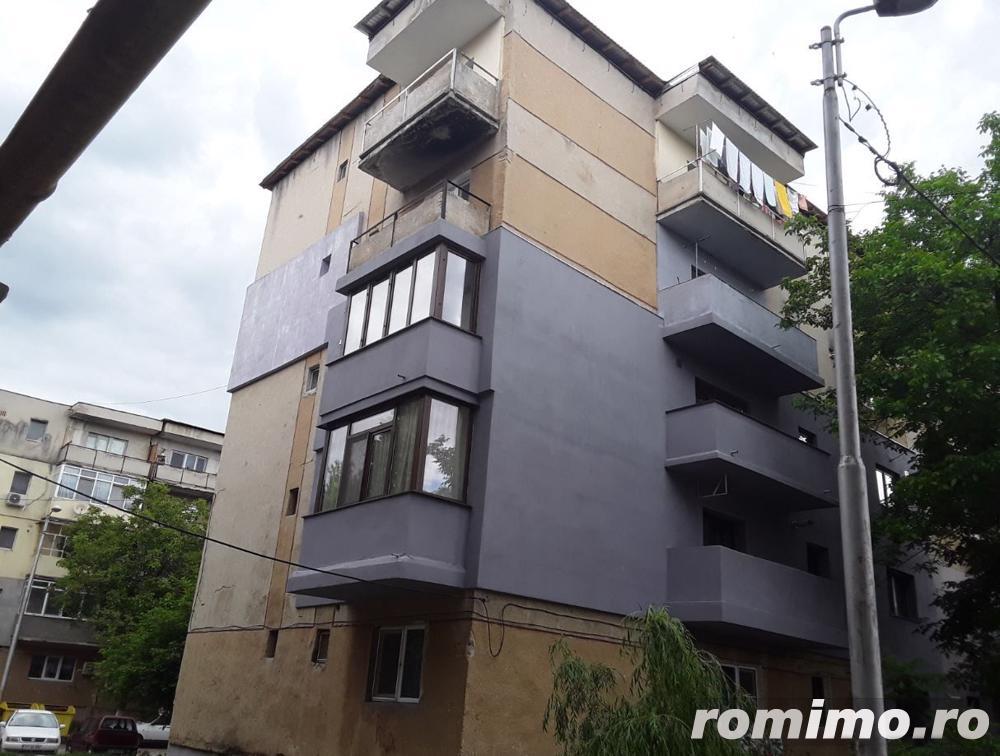 Apartament 2 camere Str. Nicolae Titulescu Draganesti Olt ID 7438