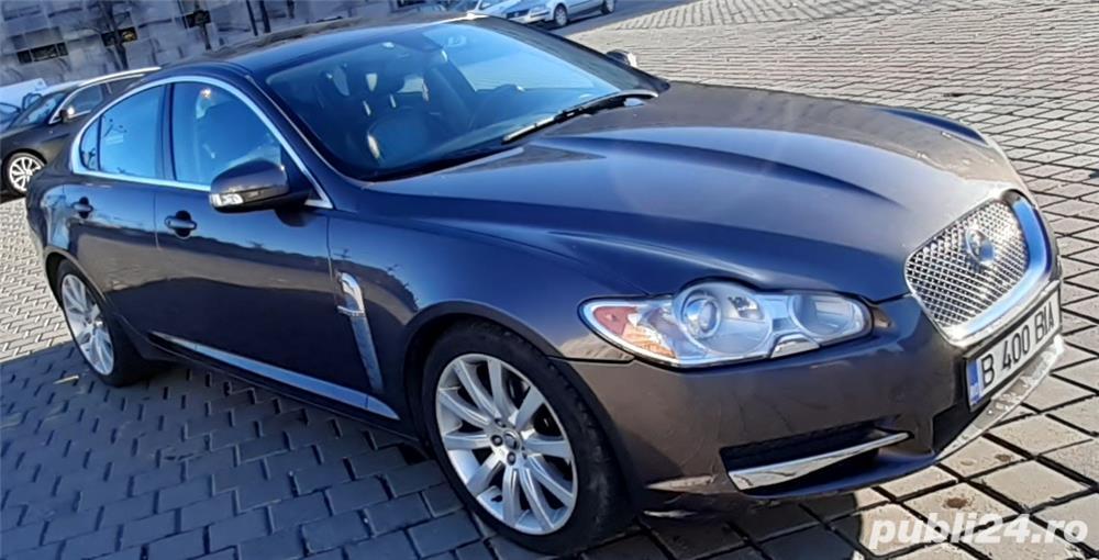 Jaguar XF Premium Luxury Full Options 2009