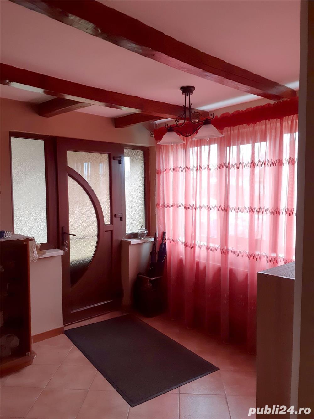 Casa 3 camere cu teren in Biharia, 1170mp,zona verde linistita