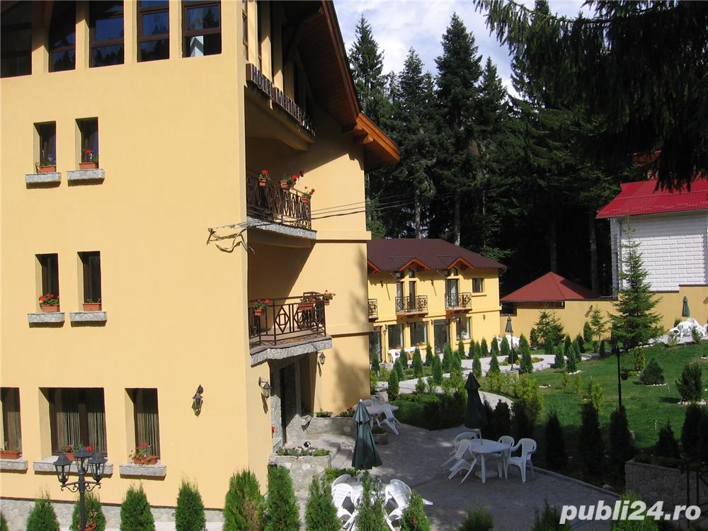 CAMERISTA  - hotel in Predeal jud Brasov