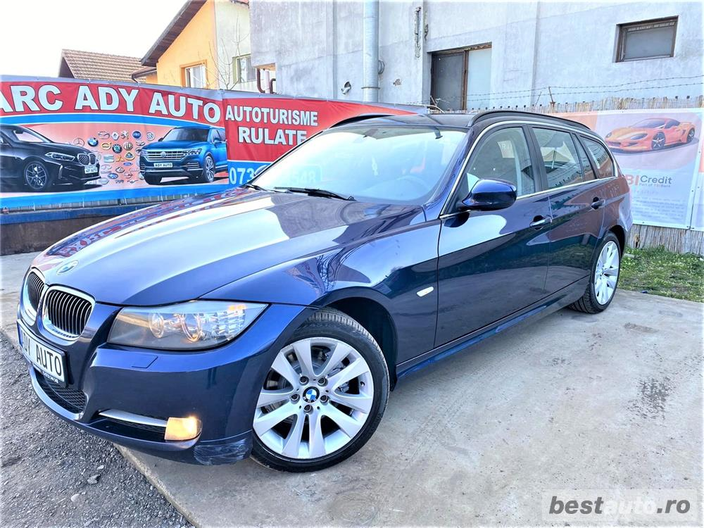 BMW 3.20 d = x drive - EDITION - GARANTIE INCLUSA - RATE FIXE EGALE , BUY-BACK , TEST-DRIVE ,