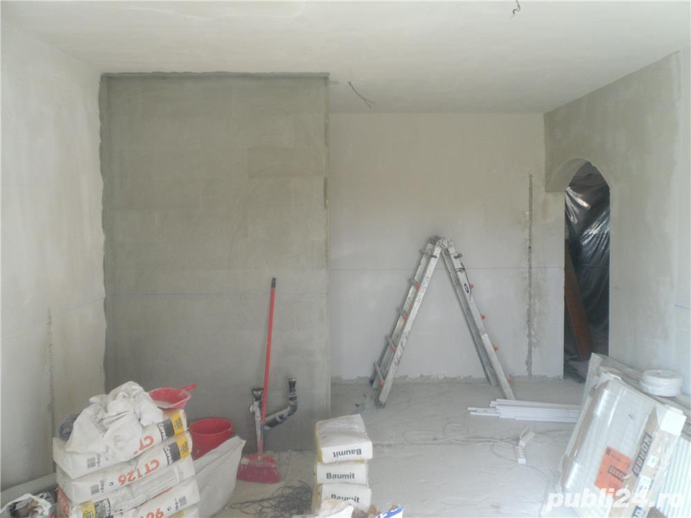 Renovari  apartamente case