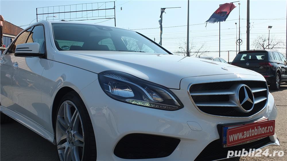 Mercedes-benz Clasa E E 300