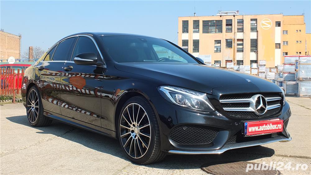 Mercedes-benz Clasa C C 250