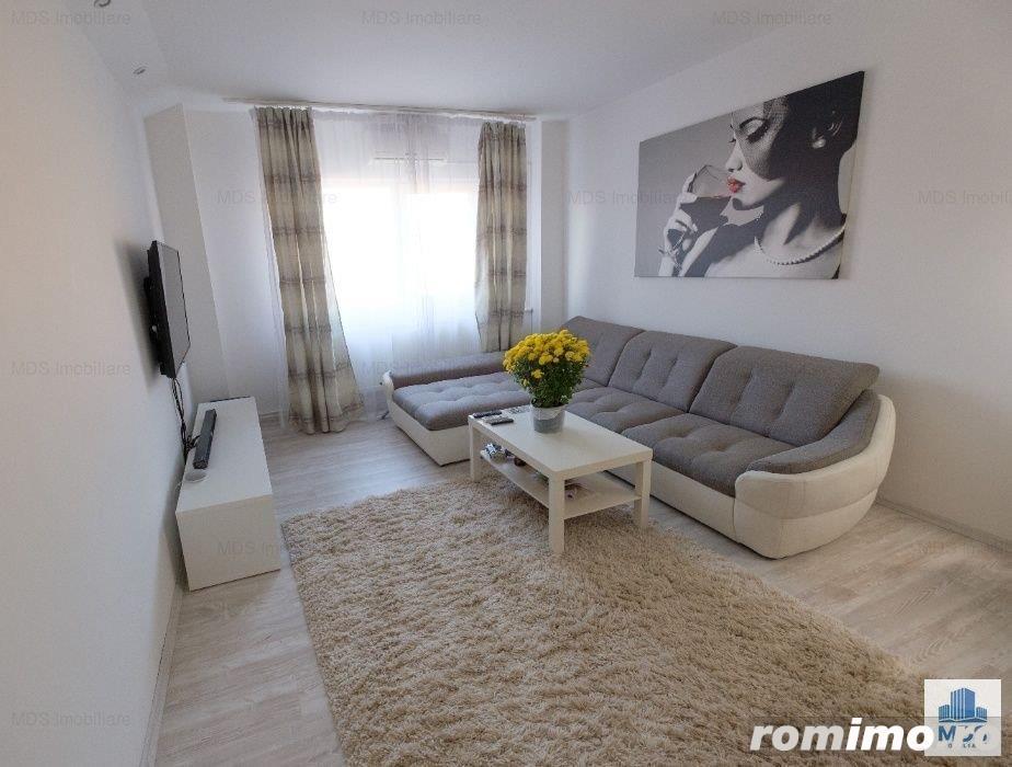 2 camere, decomandat, renovat, Aradului