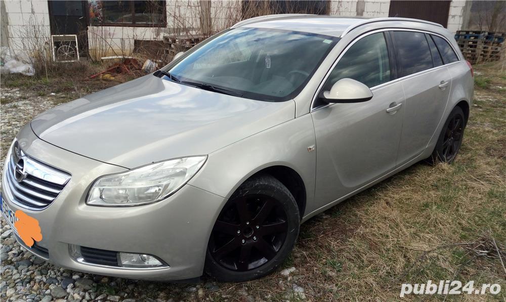 Opel Insignia 0km