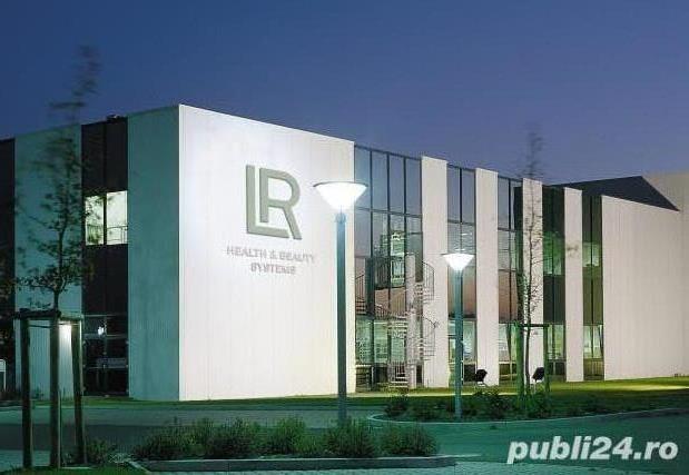 LR Romania isi mareste echipa ! Vrei sa devi partener LR  ?