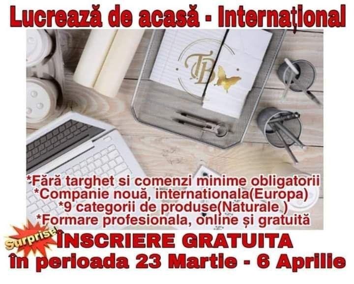 Distribuitor online