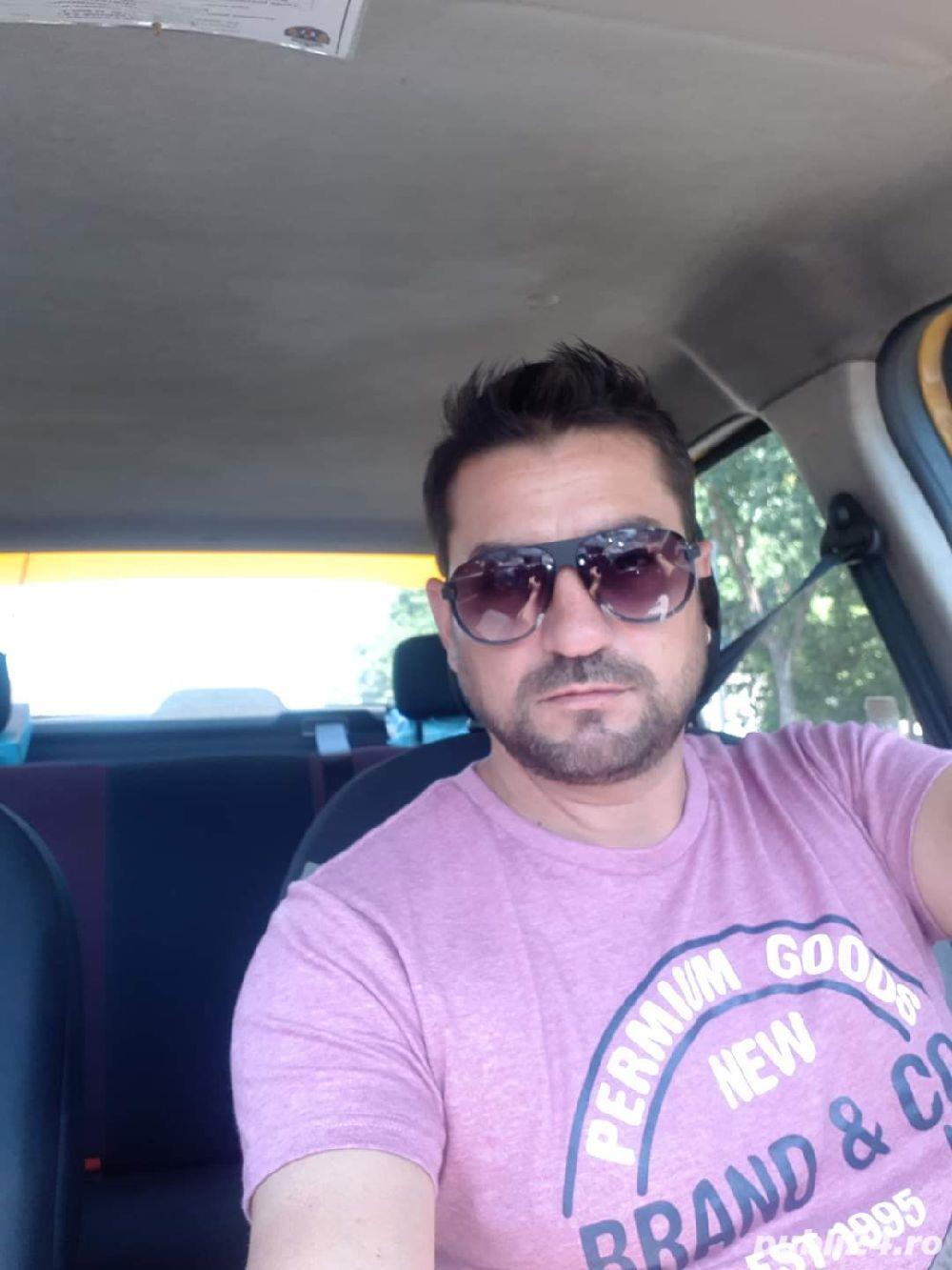 Șofer cat B