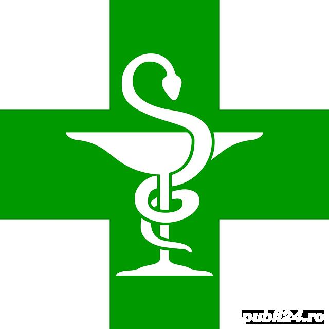 Farmacist și asistent farmacie