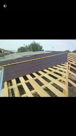 Picură apă prin acoperis?… Țigle sparte sau crăpate care strică