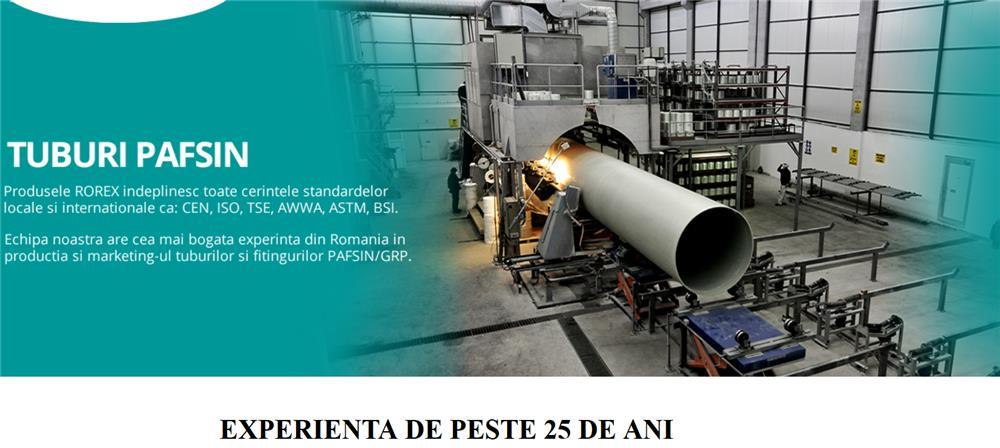 Inginer Tehnolog/ Sef Schimb fabrica productie teava Buftea