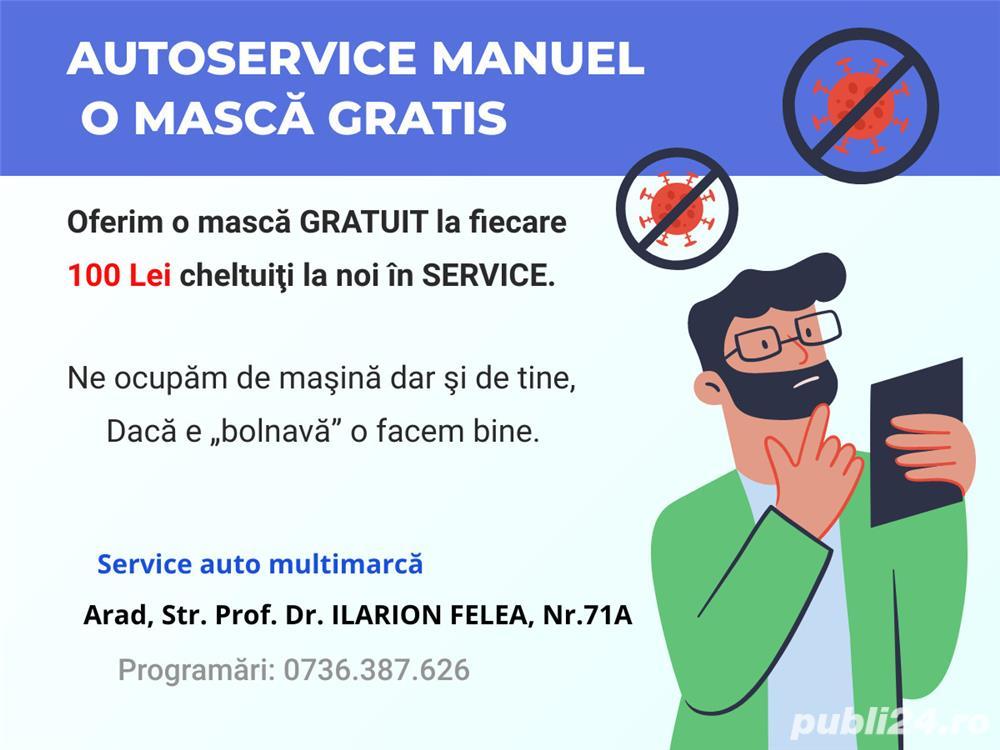 Autoservice Manuel