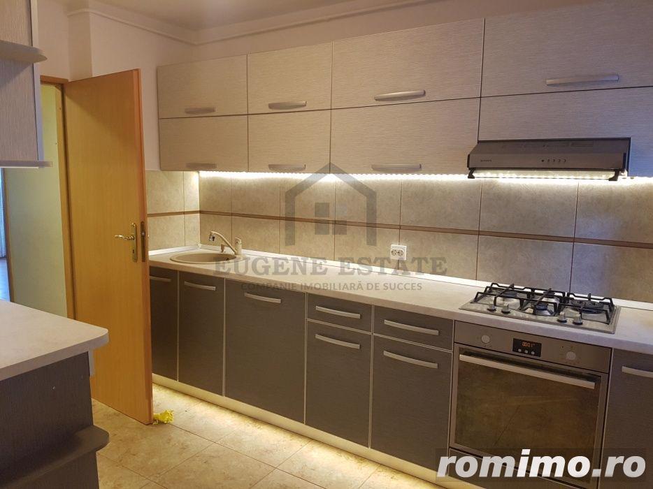 Apartament 3 camere Giurgiului- Luica