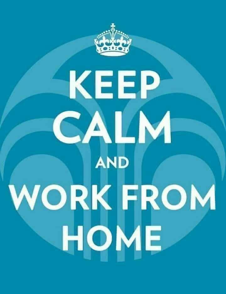 Loc de munca de acasa