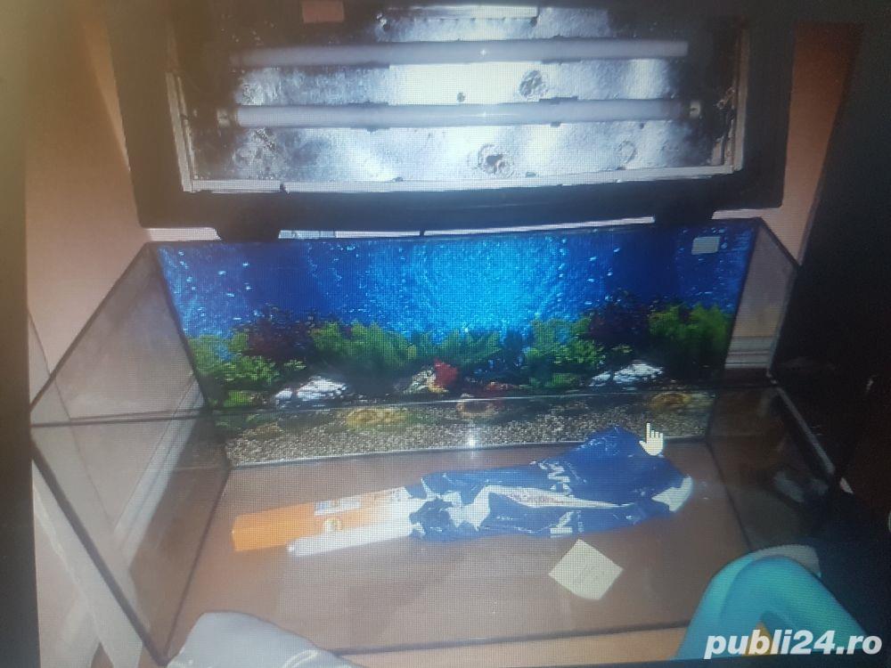 Vand acvariu Aquael 120 litri