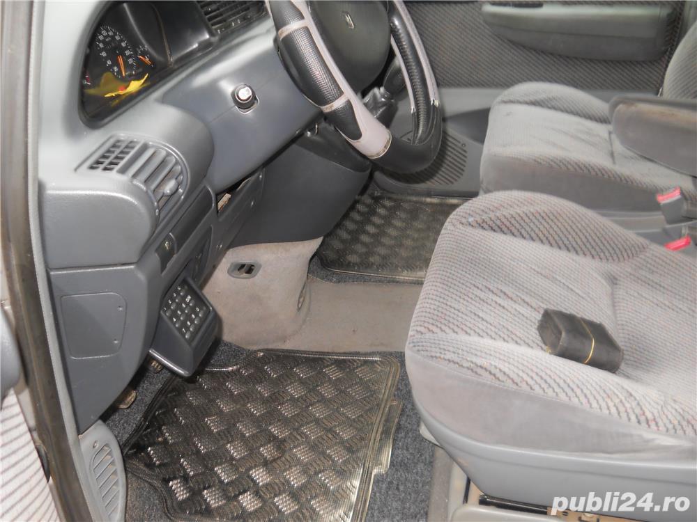 Cumpar Duba Renault Kangoo