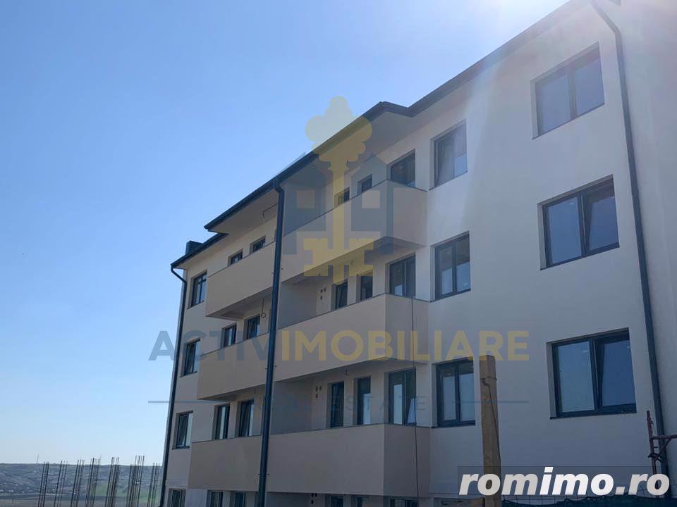 Apartament 2 camere, Valea Lupului, bloc nou, 53 mp utili
