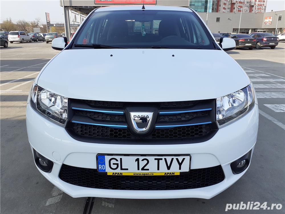 Dacia Logan =SANDERO  LAUREATE = 32.000 KM reali