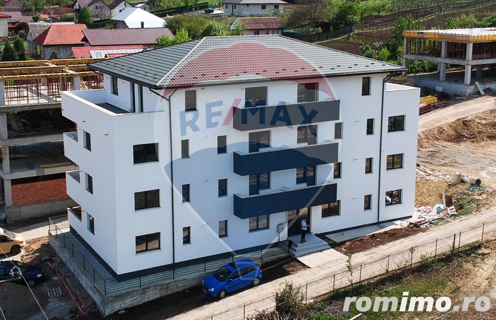 COMISION 0% Apartament 2 camere nou, decomandat, Rediu - Lac, parcare!
