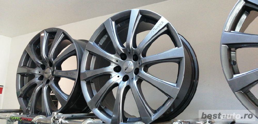 Jante 9.5x20 compatibile Mercedes ML/GL/GLE/GLS/GLK