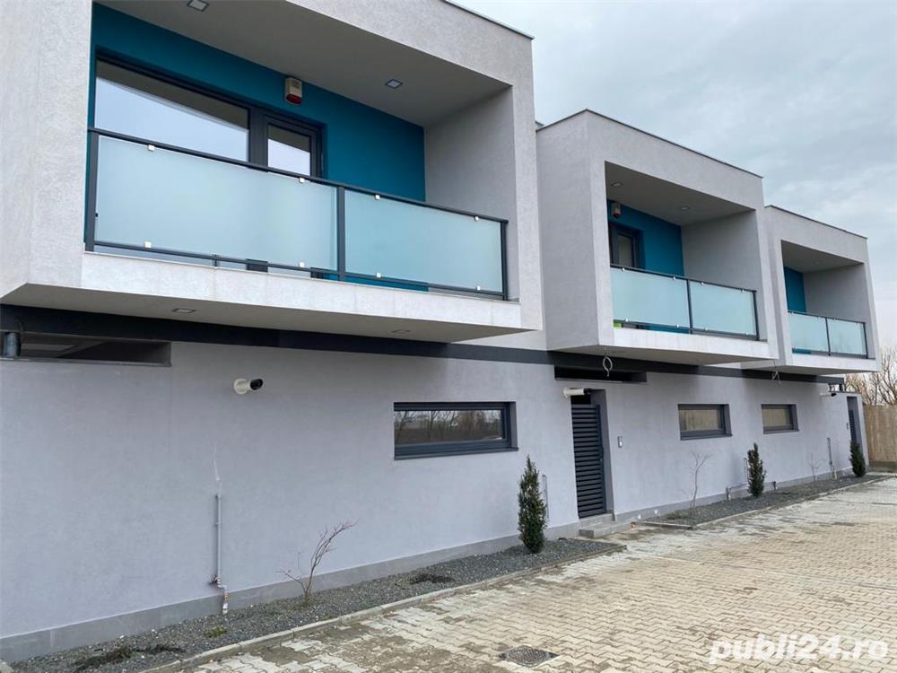 Vile triplex Dumbravita 145.000 euro