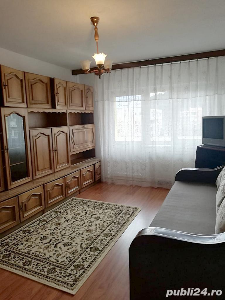 Apartament cu 2 camere, Zizinului, 0722244301.