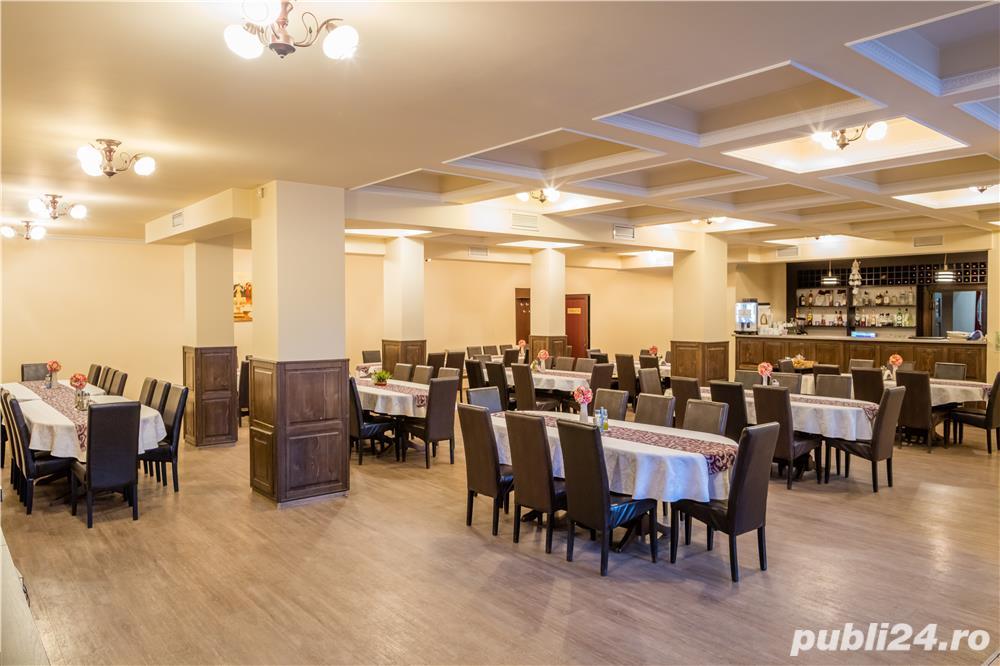 Hotel Delaf angajeaza bucatar