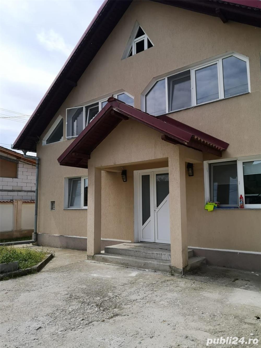 Casa p+1 situata pe str.Arinilor