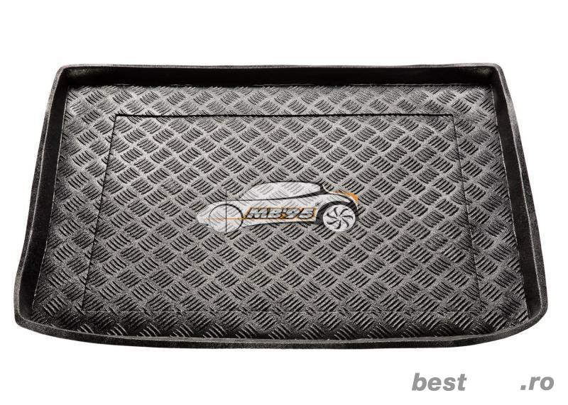 Tavita Portbagaj FIAT 500X dupa 2014 (cu roata de rezerva normala)