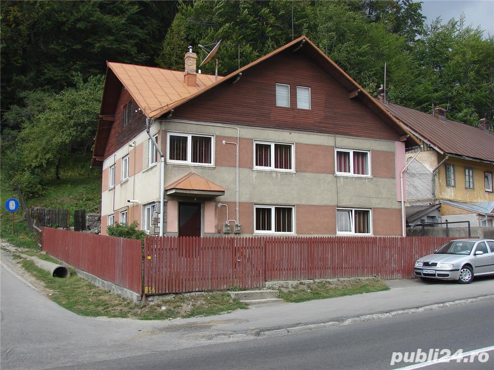 Vand Apartament in Casa Particulara in Orasul Busteni,Prahova