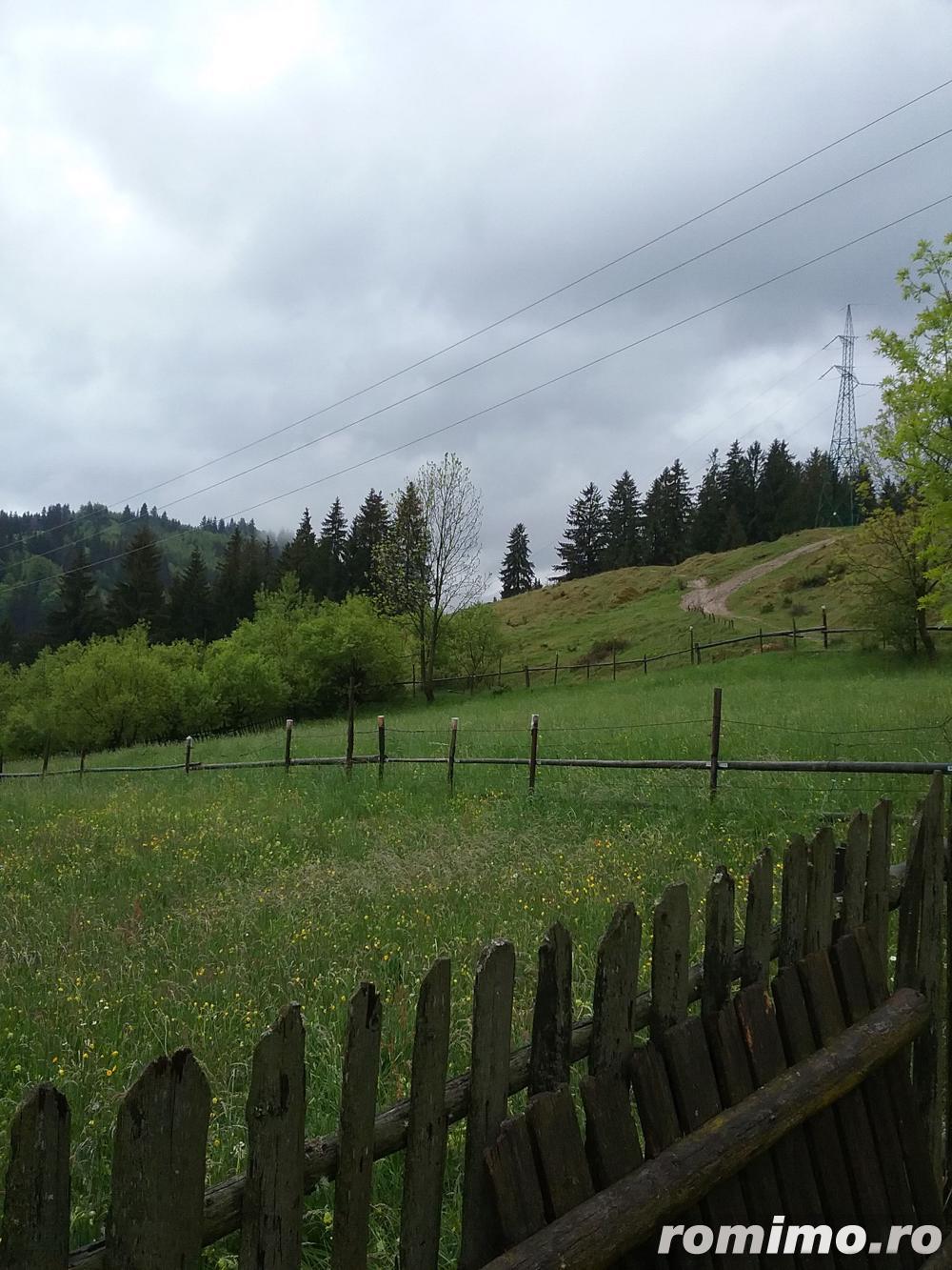 Teren 819 mp Campulung Moldovenesc jud. Suceava ID 10584