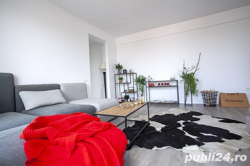Apartament 2 camere in Mamaia Nord la cheie cu toate actele gata