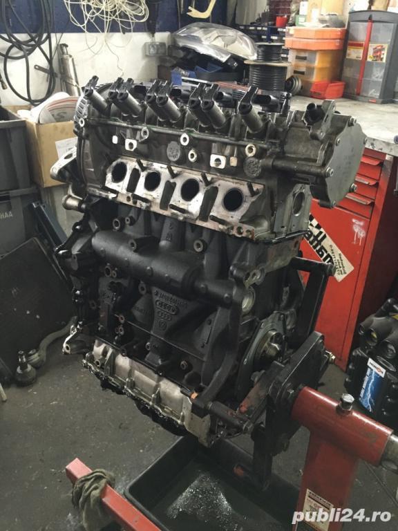 Motor AUDI A4 A5 Q5 2.0 TFSI CDN CDNC 2011