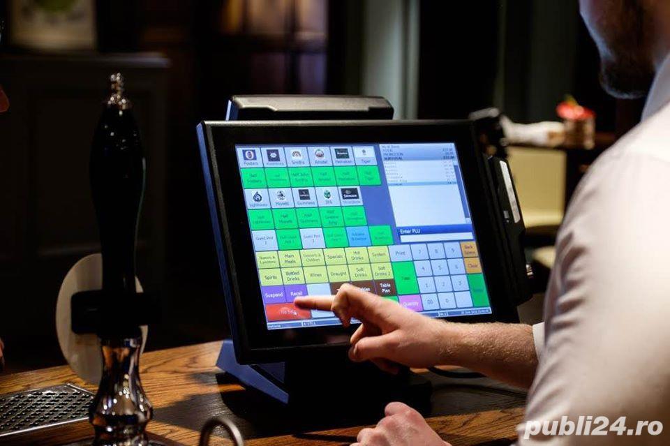 Soft Restaurante Bar Livrari Horeca Manager 2021 - 240 lei