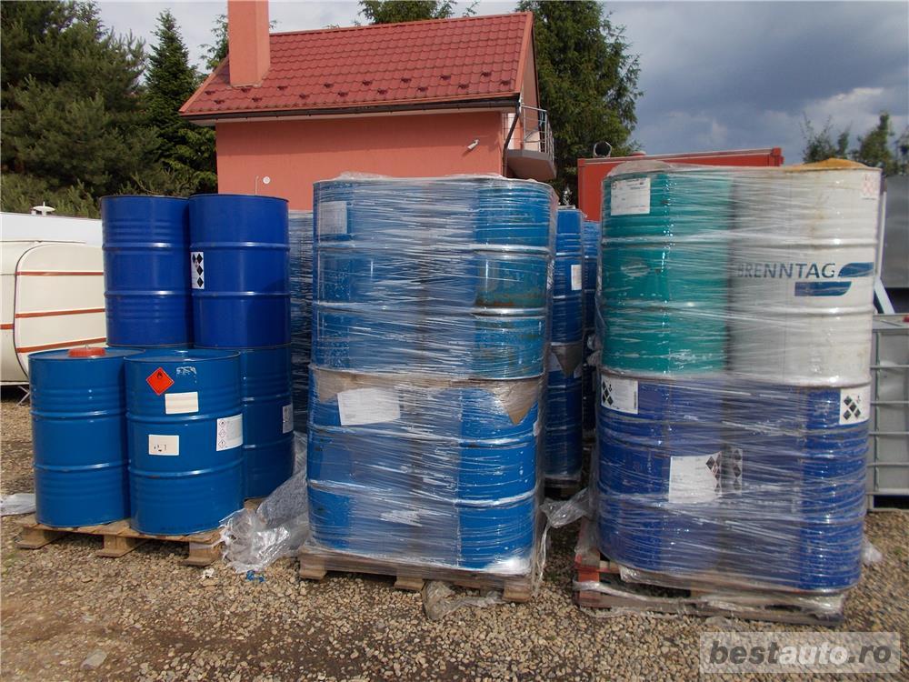 Butoi fier, 200 litri la Oradea, 50Lei