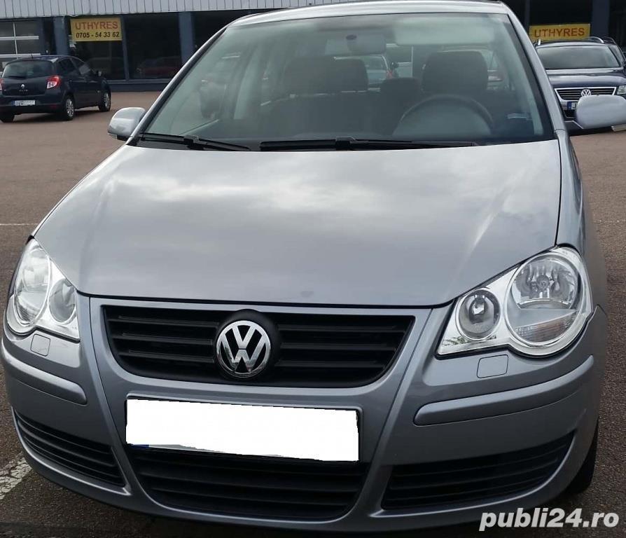 Dezmembrez Volkswagen Polo 1.4 TDI BMS din 2008 volan pe stanga